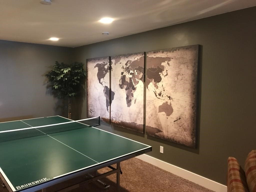 Map Canvas