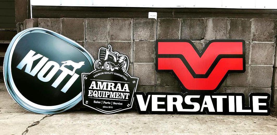 AMRAA Equipment Signs.jpg