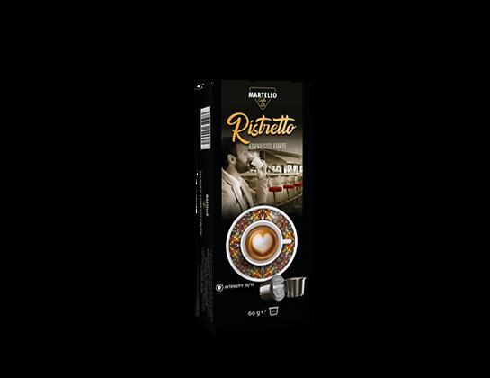 ריסטרטו - Ristretto