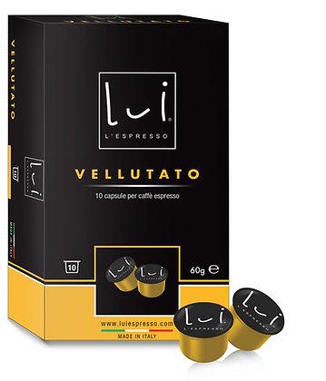 ולוטטו - Velutato