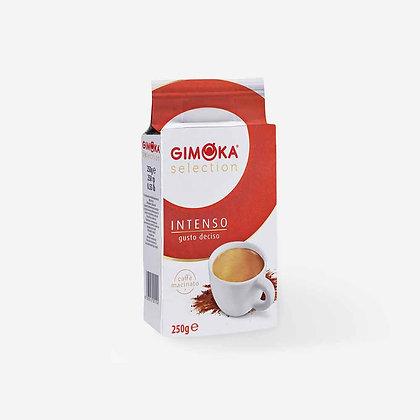 קפה קלוי וטחון 250 ג'- אינטנסו