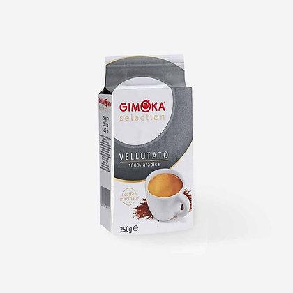 קפה קלוי וטחון 250 ג'- ולוטטו