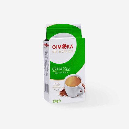 קפה קלוי וטחון 250 ג'- קרמוסו