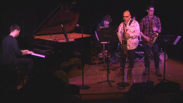 Simon Pucheu Quintet - Part III