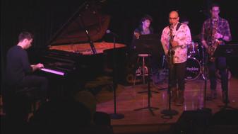 Simon Pucheu Quintet - Part II