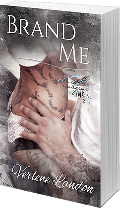 Brand Me (Imagine Ink Series, #2)
