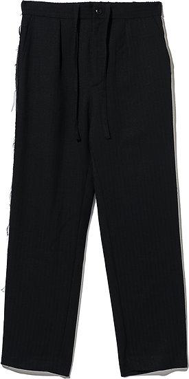 JACQURD JOGGER PANTS (REGULAR)