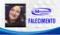 Falecimento: RUTH ESPINDOLA DA SILVEIRA