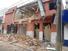 Começa a demolição do Hotel Guarany para a instalação da loja Pernambucanas em Cachoeira