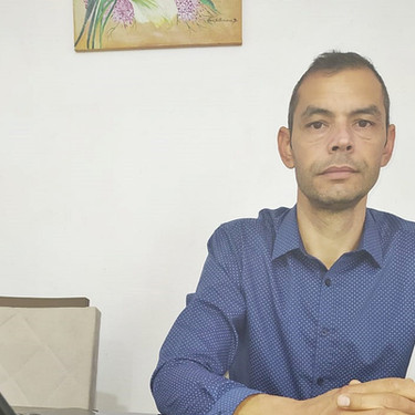 Pastor Luciano | Criança Indefesa