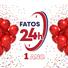 Fatos 24h completa seu primeiro ano levando informação até as mãos dos leitores