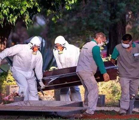 Homem de 33 anos, é a 39ª vítima da Covid-19 em Cachoeira do Sul