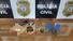 Homem de 29 anos é preso por tráfico de drogas no Bairro Mauá