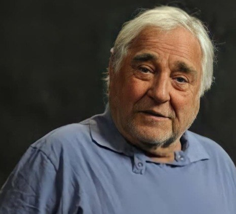 Morre ator Luis Gustavo aos 87 anos vítima de câncer