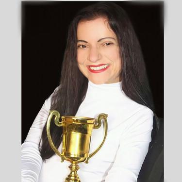 Jaqueline Machado | Vitoriosa