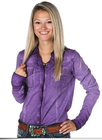 Purple jersey (H00454)