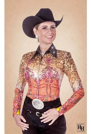 Lexi show blouse (3606-017)