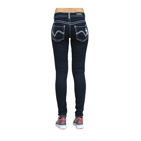 Colette Skinny Jeans (1R265-WMGT)