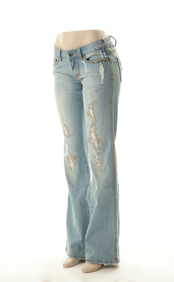 Freedom Rock Jeans (JFRERK)