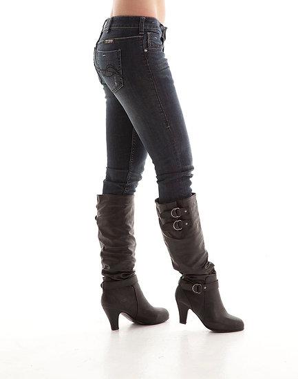 Diva Straight Jean (JDVSTA)