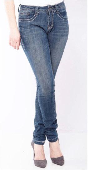 Joyce Galaxy Skinny Jeans (1R4199-GLX)