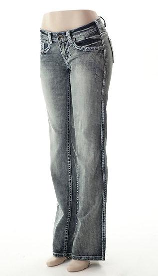 XOXO Womens Jeans (JXOXOJ)