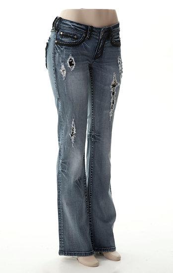 Rowdy Jeans (JROWDY)