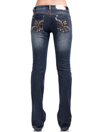 Sydney Smore Skinny Jeans