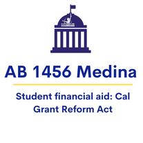 AB 1456 Medina