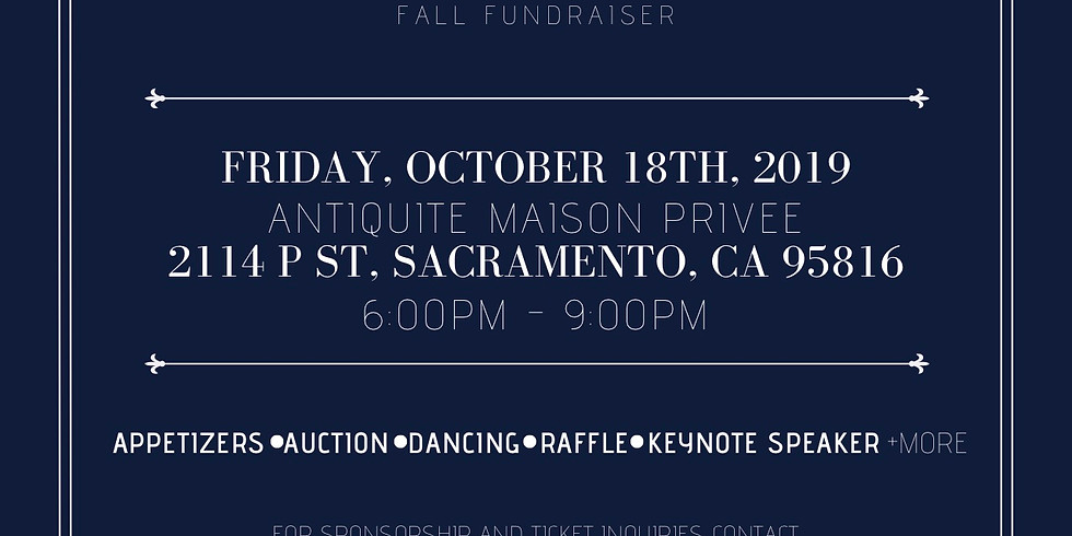Harvesting Dreams to Reality Fundraiser