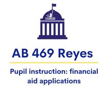 AB 469 Reyes