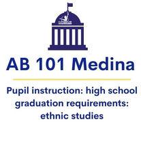 AB 101 Medina