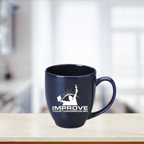 Branded IYT Coffee Mug