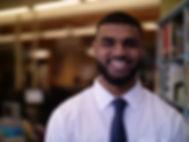 Sharif Yusuf Sacramento State.JPG