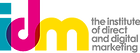 The Institute of Direct and Digtal Marketing Logo