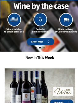[REVIEW] ALDI WINES MOBILE, EXTENDED