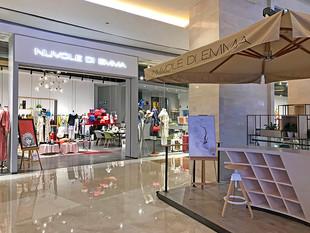 NUVOLE DI EMMA  concept store