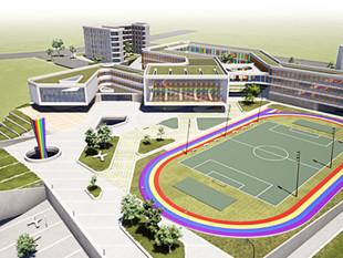 Intl. Primary School MZ