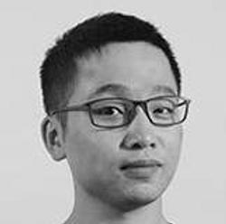 Aaron Huang 黄少青