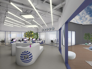 World Reserves Offices LA