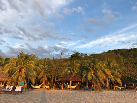 Steal Away to Your Private Beach at Morgan's Rock Nicaragua
