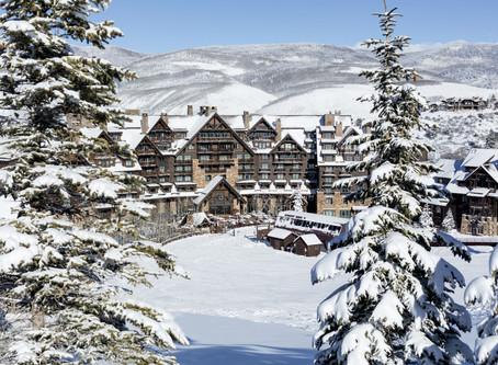 Ski Season in the Age of Covid