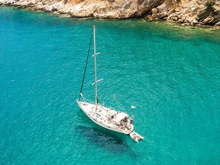 Your Family's Bucket List Adventure in Greece