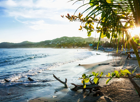 Discover Punta Mita Mexico: Your Next Family Beach Getaway