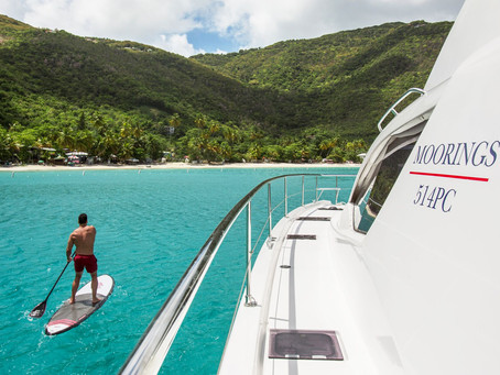 Is a Sailing Vacation Right for Your Family?