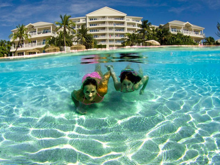 Villa Accommodations with Resort-Style Amenities
