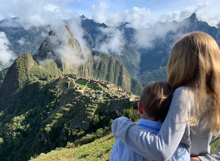 Cusco and Machu Picchu With Kids