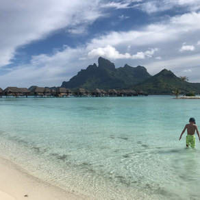 Our Favorite Family Beach Vacations