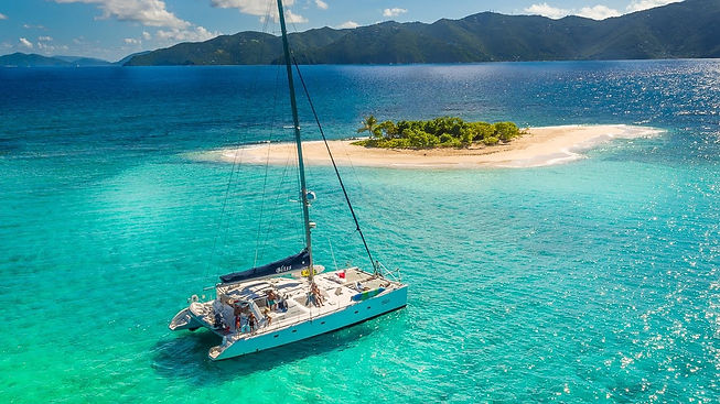 The-Caribbean-Yacht-Week-will-be-a-custo