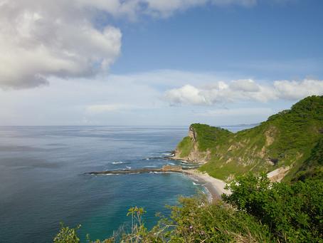Nicaragua's Hidden Beach Resort
